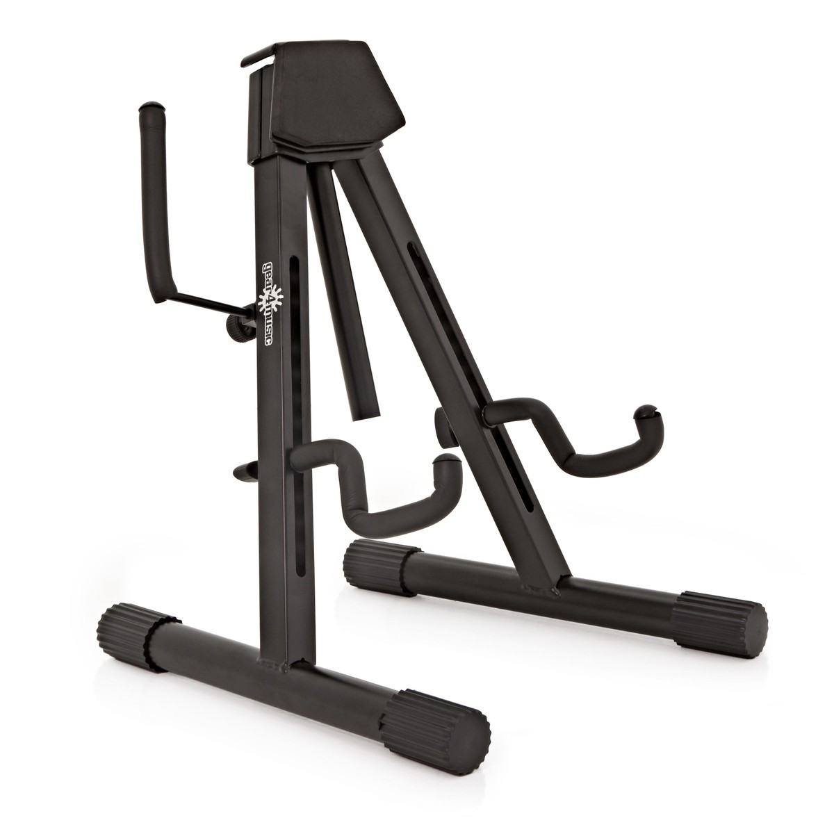 Click to view product details and reviews for Universal Electric Guitar Stand By Gear4music.