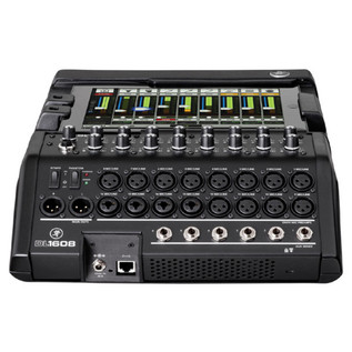 Mackie DL1608 16 Channel Digital Live Sound Mixer with iPad Control