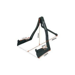 Ibanez ST101 Guitar Stand dimensions