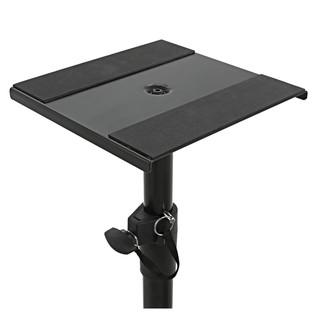 Studio Monitor Speaker Stand, Single
