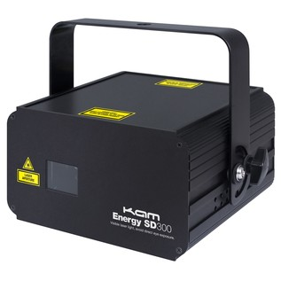 KAM Energy SD300 Laser