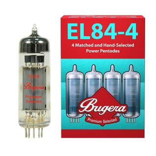 Bugera EL84, Pack of 4