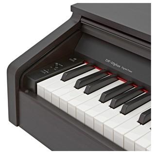 DP-10plus Digital Piano by Gear4music, RW
