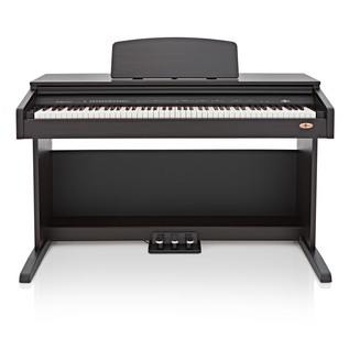 DP-10plus Digital Piano by Gear4music, RW