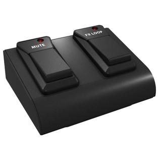Bugera FSB102B 2-Button Footswitch