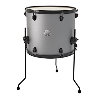 Mapex 16'' x 14'' Storm floor Tom, Iron Grey