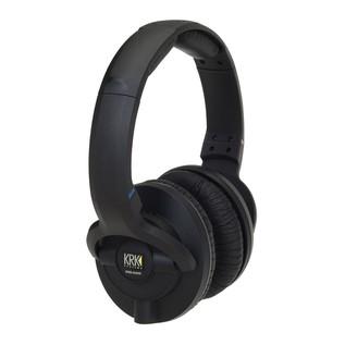 KRK KNS 6400 Headphones - Angled