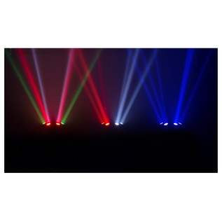 Helicopter Q6 Multi-Effect Light