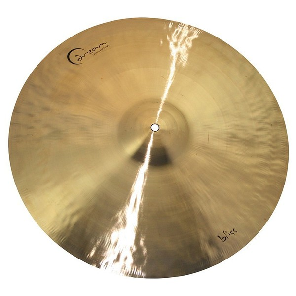 "Dream Cymbals Bliss Series Paper Thin Crash 16"""