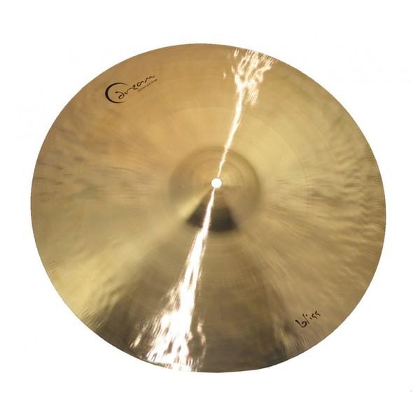 "Dream Cymbals Bliss Series Paper Thin Crash 17"""