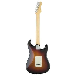 Fender American Elite Left-Handed Stratocaster RW, Sunburst