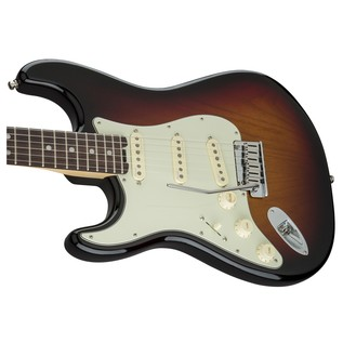 Fender American Elite Left-Handed Stratocaster