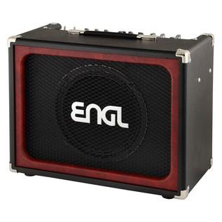 ENGL Retro Tube 50 Combo E768 Guitar Amplifier 1