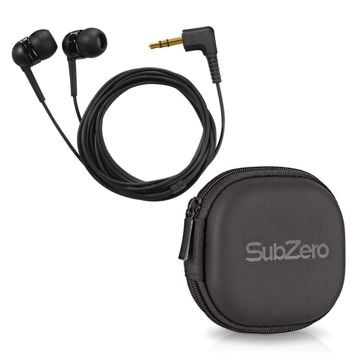 sennheiser ie 4 earphones with free case at gear4music. Black Bedroom Furniture Sets. Home Design Ideas