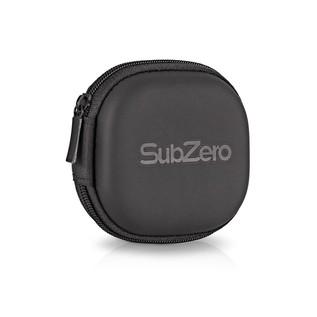 SubZero Earphone Case