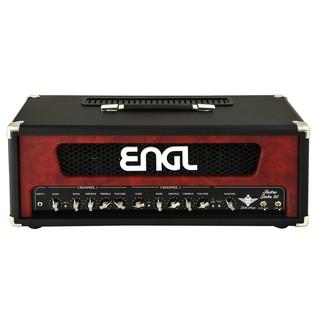 ENGL Retro Tube 50 E762 Guitar Amplifier Head