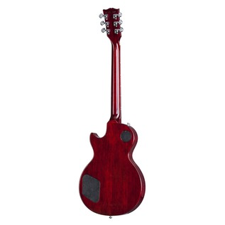 Gibson Les Paul Studio T Electric Guitar, Red