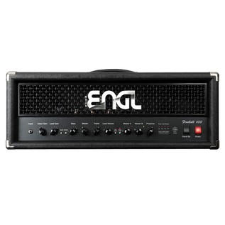 ENGL Fireball 100 E635 Guitar Amplifier Head