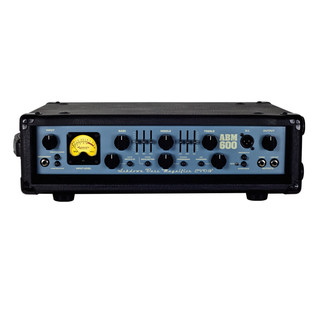 Ashdown ABM-600-EVO IV Bass Head