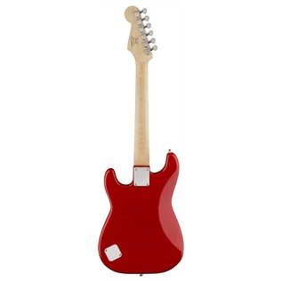 Squier By Fender Mini Stratocaster, Red