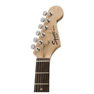 Squier Mini Stratocaster, Red