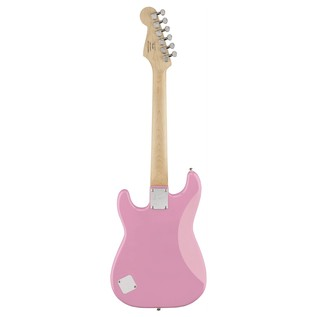 Squier By Fender Mini Stratocaster, Pink