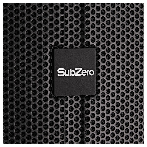 """SubZero SZS-P12DSP 12"""" Active DSP Speaker"""