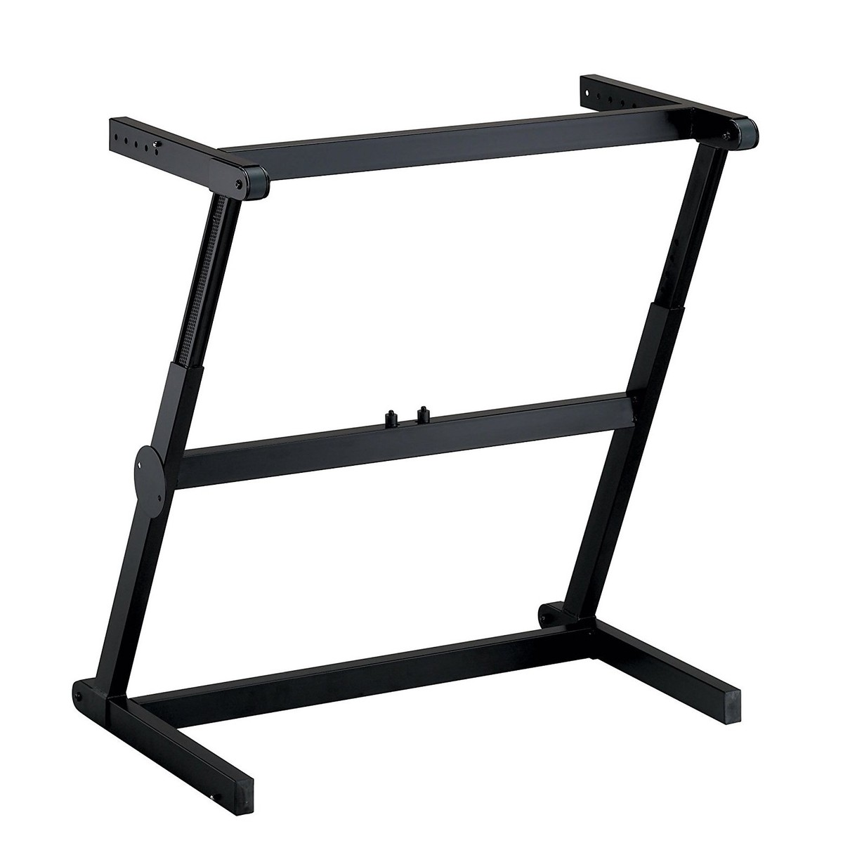 Click to view product details and reviews for Quiklok Z 71 Alu Aluminium Single Z Keyboard Stand.