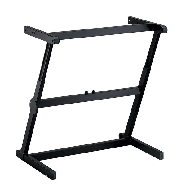 Quiklok Z-71 ALU Aluminium Single Z Keyboard Stand