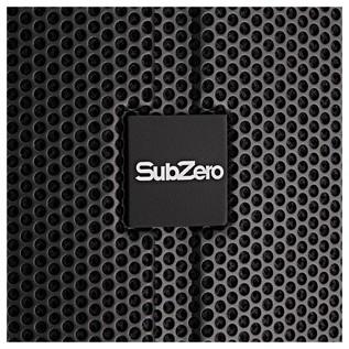 SubZero SZS-P15DSP 15