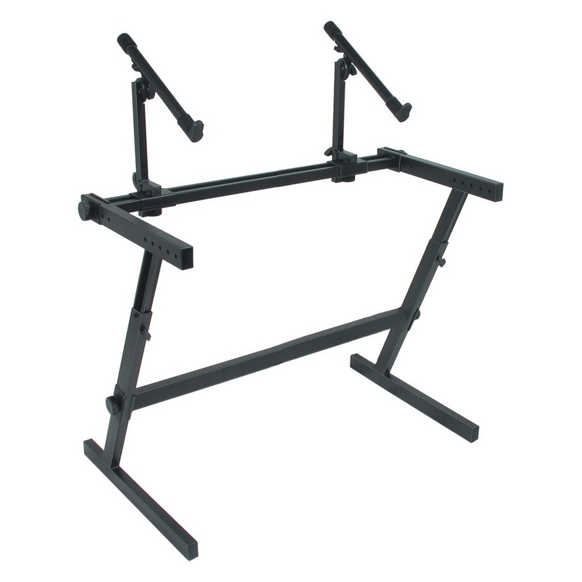 Click to view product details and reviews for Quiklok Z 726l Wide Double Z Stand.