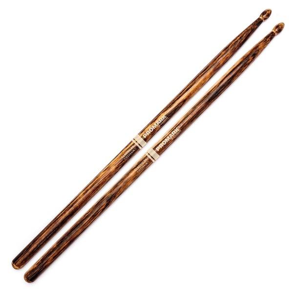 Pro-Mark Firegrain 5A Wood Tip Drumsticks