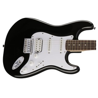 Squier by Fender Bullet Stratocaster, Black