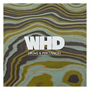 WHD Round Cajon