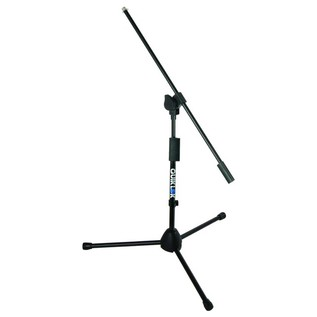 Quiklok Microlite Low Boom Microphone Stand