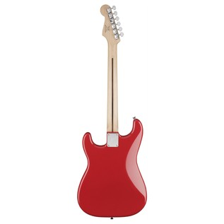 Squier by Fender Bullet Stratocaster HT, Red