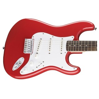 Squier by Fender Bullet Stratocaster HT