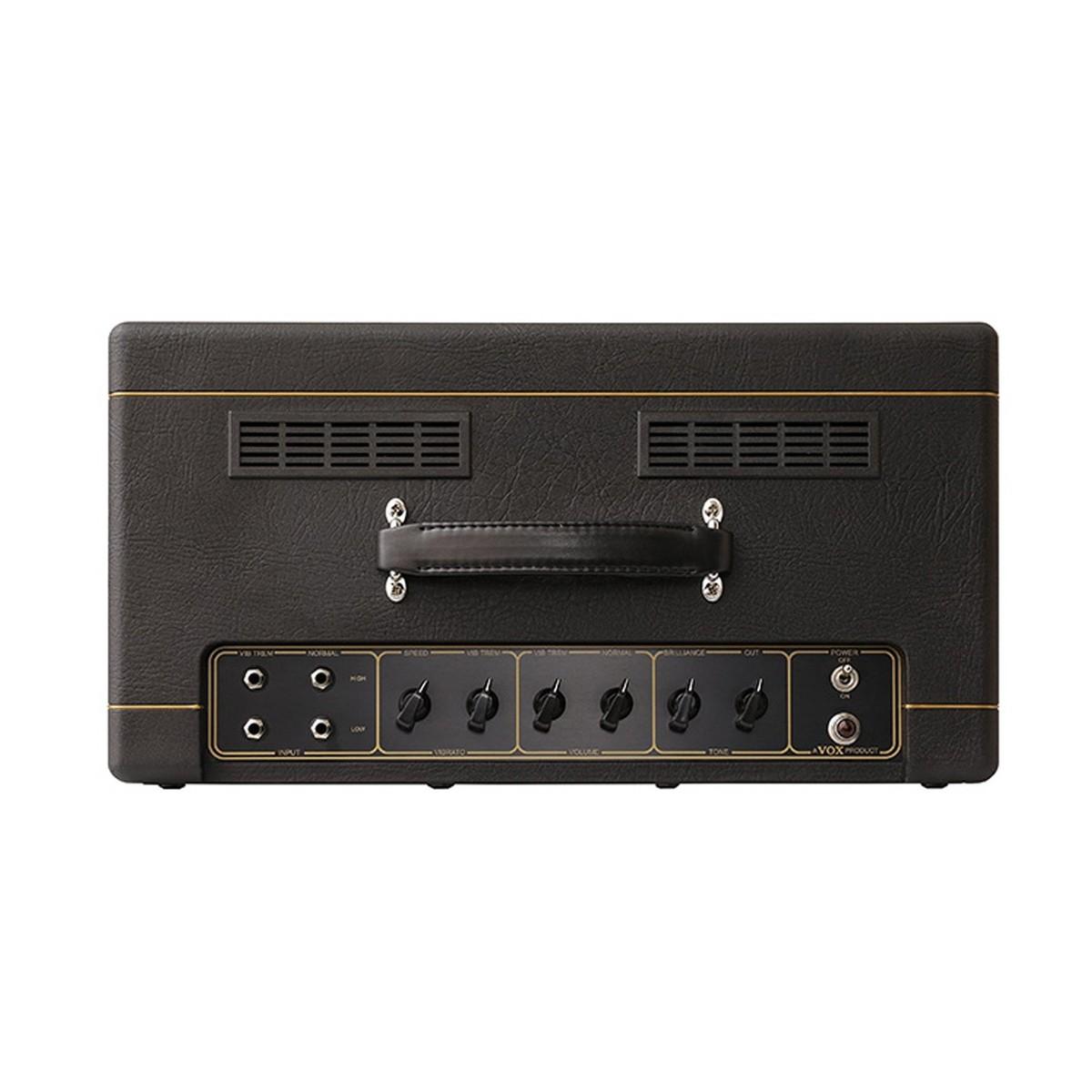 Vox AC15HW60 60. Anniversary Hand verdrahtet Combo bei Gear4music