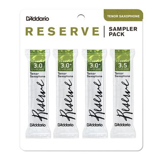 D'Addario Reserve Saxophone Reed