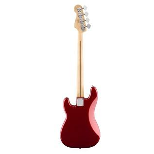 Fender Standard Precision Bass, Pau Ferro, Candy Apple Red