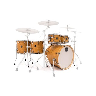 Mapex Armory Rock Fusion 6pc Shell Pack, Desert Dune