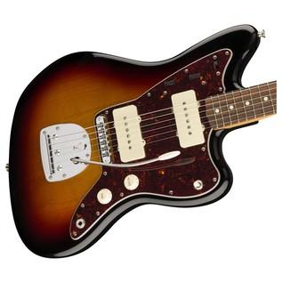 Fender Classic Player Jazzmaster Special, Pau Ferro, Sunburst