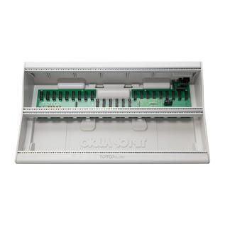 TipTop Audio Mantis 2x104HP Eurorack Case Green 3