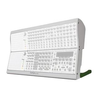 TipTop Audio Mantis 2x104HP Eurorack Case Green 5