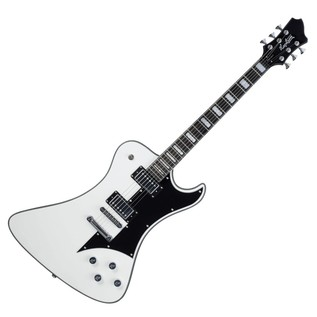 Hagstrom Fantomen Electric Guitar, White Gloss