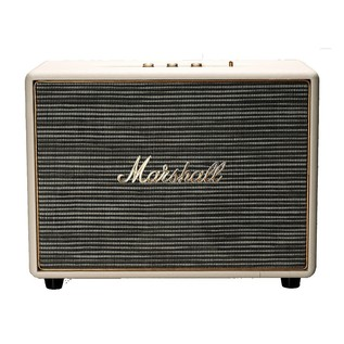 Marshall Woburn Bluetooth Speaker System, Cream