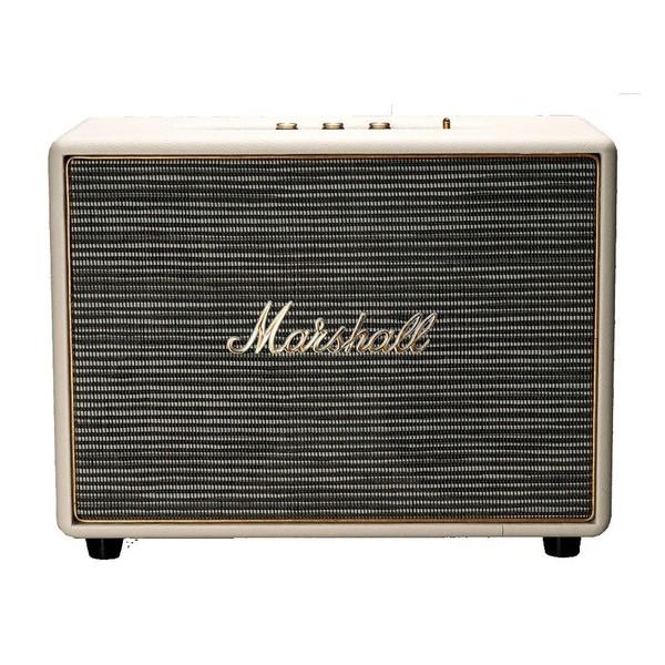 Marshall Woburn Bluetooth Speaker System, Cream