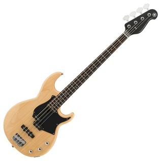 Yamaha BB 234 4-String Bass Guitar, Natural Satin