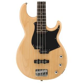 Yamaha BB 234 Bass Guitar, Natural Satin