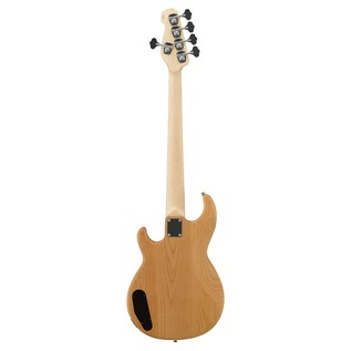 Yamaha BB 235 5-String Bass Guitar, Natural